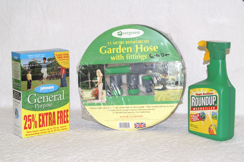 garden products. we have in stock a range of gardening products and accessories to help create the perfect garden. include: garden
